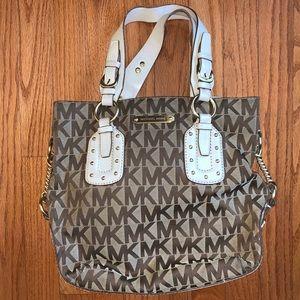 "11x12"" Michael Kors purse"